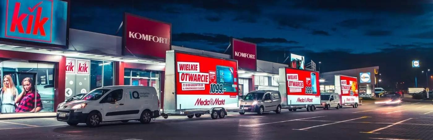 Kampania mobilna